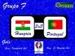 Hungria X Portugal - UEFA EURO 2016 - Dexaketo