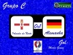 Irlanda do Norte X Alemanha - UEFA EURO 2016 - Dexaketo