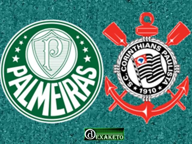 Palmeiras X Corinthians - Dexaketo