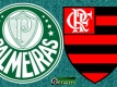 Palmeiras X Flamengo - Dexaketo