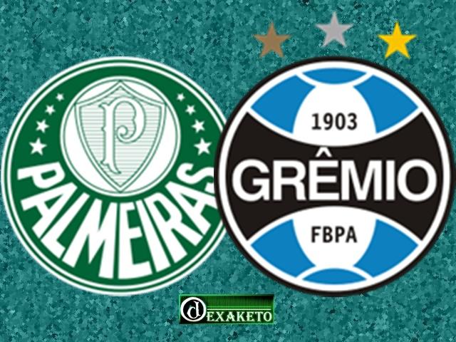 Palmeiras X Gremio