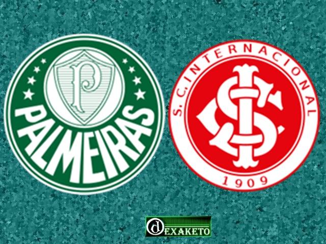 Palmeiras X Internacional - Dexaketo