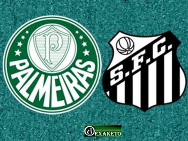 Palmeiras X Santos - Dexaketo