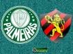 Palmeiras X Sport - Dexaketo