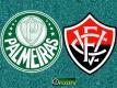 Palmeiras X Vitória - Dexaketo