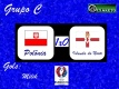 Polonia X Irlanda do Norte - UEFA EURO 2016 - Dexaketo