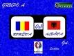 Romenia X Albania - UEFA EURO 2016 - Dexaketo