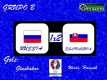 Russia x Eslovaquia - UEFA EURO 2016 - Dexaketo