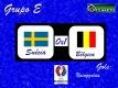 Suécia X Bélgica - UEFA EURO 2016 - Dexaketo