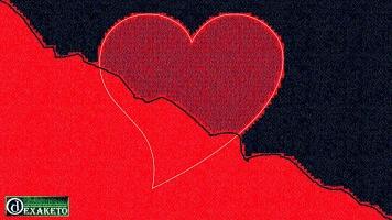 Amor Rachado - Dexaketo