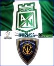 Nacional de Medellin X Independiente Del Valle - Final - Libertadores 2016 - Dexaketo