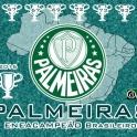 Palmeiras Eneacampeão Brasileiro - Dexaketo