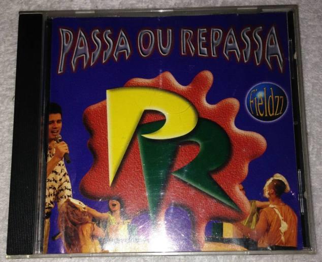 CD do Passa ou Repassa