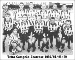 Ceará 1999