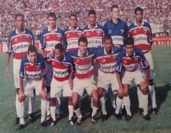 Fortaleza 2000