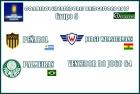 Grupo 5 - Libertadores 2017
