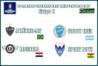 Grupo 6 - Libertadores 2017