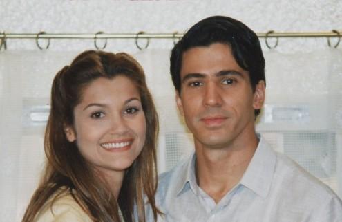 Leonardo Bricio e Flavia Alessandra - Meu Bem Querer