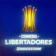Logo Conmebol Libertadores Bridgestone 2017