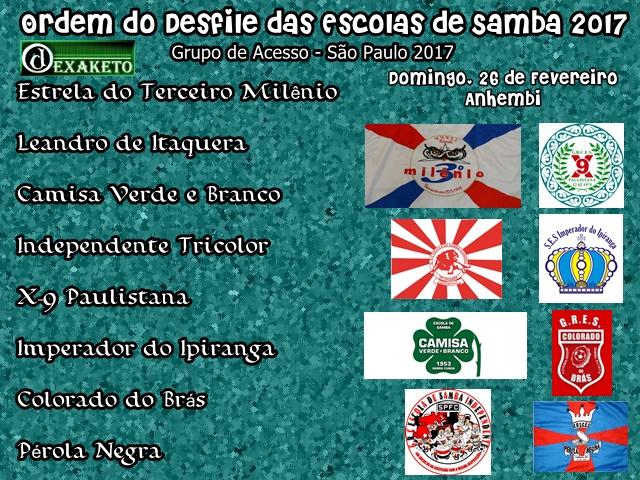 ordem-do-desfile-das-escolas-de-samba-sao-paulo-grupo-acesso-2017-dexaketo