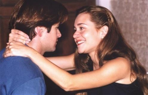 Alessandra Negrini e Murilo Benicio - Meu Bem Querer - 1998