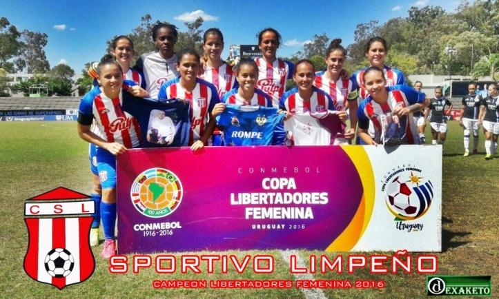 sportivo-limpeno-campeon-libertadores-feminina-2016-dexaketo