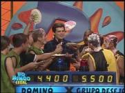 Torta na Cara - Celso Portiolli - Passa ou Repassa - 1999