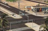 Avenida Aguanambi antes do Viaduto