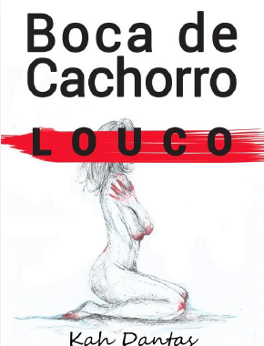 Boca de Cachorro Louco