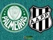 Palmeiras X Ponte Preta - Dexaketo