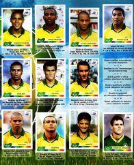 Album Copa 98