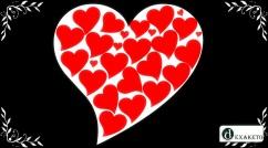 Coração Exageradamente Apaixonado - Dexaketo