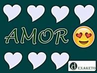 Amor 2017 - Dexaketo