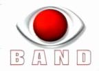 Logo Band Anos 90