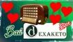 Logo Bau Dexaketo Love