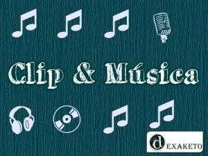 Clip Music