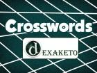 Crosswords Dexaketo 2017 - Dexaketo