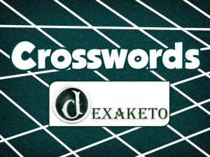 Crosswords Dexaketo