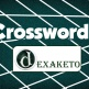 Crosswords Dexaketo 2017 - Dexaketo