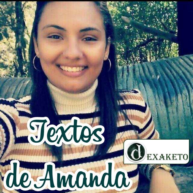 Textos de Amanda