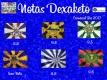 Notas Dexaketo - Grupo Especial - Carnaval Rio 2017 - Escolas de Segunda-Feira
