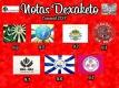 Notas Dexaketo - Grupo Especial - Carnaval SP 2017 - Escolas de Sabado