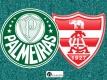 Palmeiras x Linense - Dexaketo