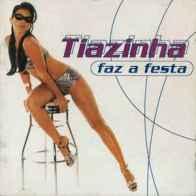 CD da Tiazinha