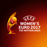 Logo UEFA Womens Euro 2017