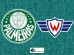 Palmeiras X Jorge Wilstermann - Dexaketo