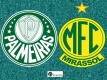 Palmeiras X Mirassol - Dexaketo