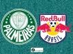 Palmeiras X Red Bull Brasil - Dexaketo