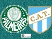 Palmeiras X Tucuman - Dexaketo