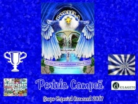 Portela Campeã Carnaval 2017 - Dexaketo